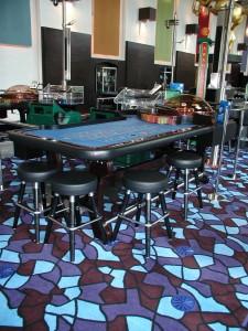 Casino Breda, vloerroosters 1