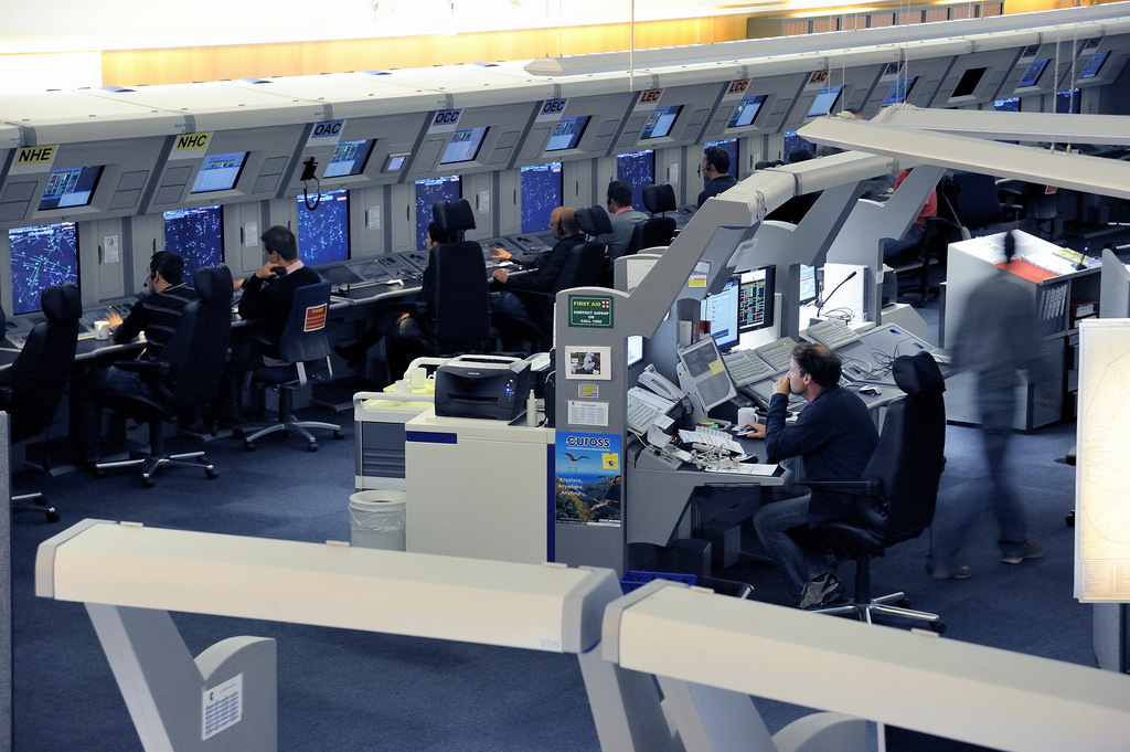 Peek Bv Eurocontrol Maastricht