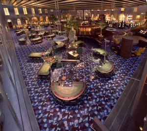 Holland Casino, Breda