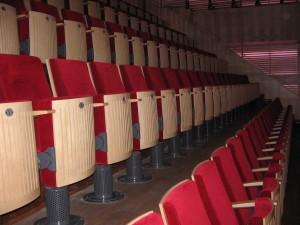 BIM theater, A'dam, Q-St