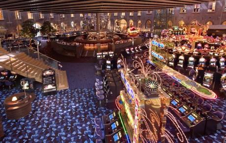 Casino Breda Adres