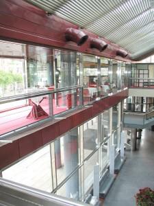 Concergebouw, Amsterdam, Foyer