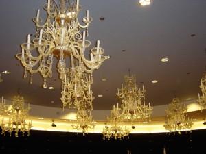 Concertgebouw koelpl atop foto