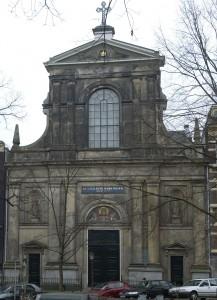 De Duif, Amsterdam, gebouw