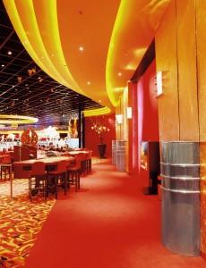 Holland Casino Utrecht 4, verdringing