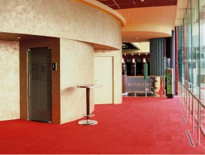 Holland Casino Utrecht, FSG, 2