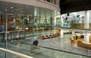 Rabobank Utrecht  Entree (DW-V2)