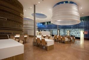 Rabobank Utrecht Restaurant (RA-VR)