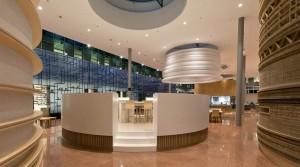 Rabobank Utrecht Restaurant (RA-VR)11