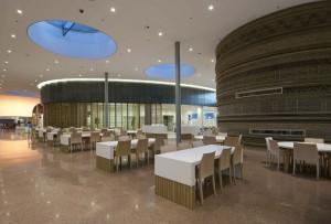 Rabobank Utrecht Restaurant (RA-VR)4