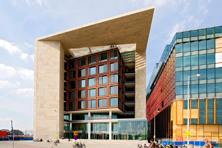 Peek bv openbare bibliotheek amsterdam for Bibliotheek amsterdam