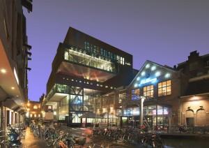 Stadsschouwburg Amsterdam, nieuwbouw