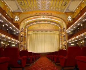 Tuschinski, Grote Zaal, Dusen 3