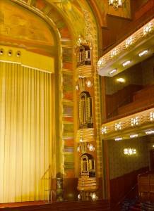 Tuschinski, Grote Zaal, Dusen 4