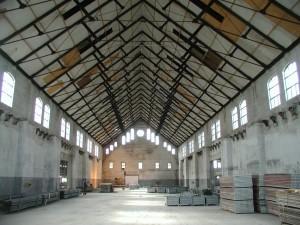Westergasfabriek, Adam 1