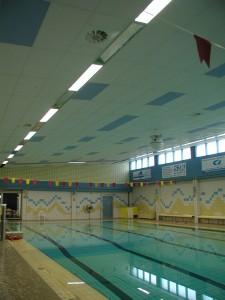 Driesprong zwembad zoetermeer