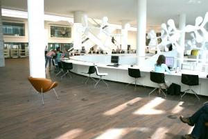 openbare bibliotheek Amsterdam 119