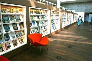 openbare bibliotheek Amsterdam 124