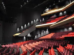 Chasse Theater, Breda 2