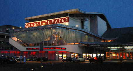 Chasse theater