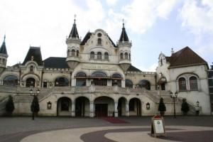 Efteling theater, Waalwijk