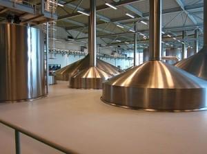 Grolsch Brouwerij, Enschede (1)
