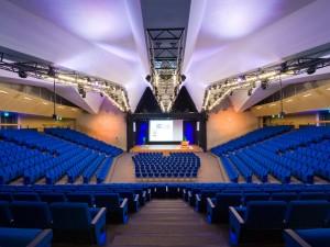 TU Delft auditorium, Delft