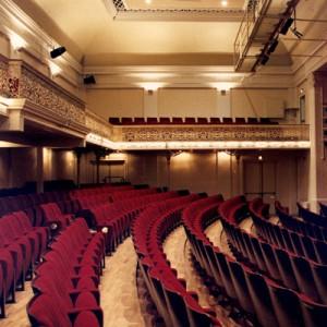 Theater Diligentia, Den Haag (1)