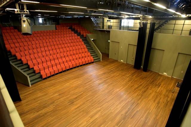 Fabriek Den Verkade Fabriek Den Bosch 2