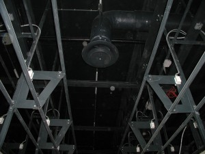 Verkade Theater, Den Bosch, DD-VG met gelijkrichter 2