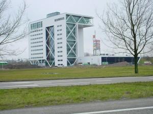 Bouwhuis, Zoetermeer