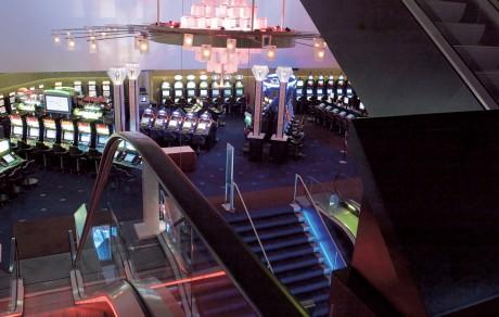 Holland Casino Tilburg
