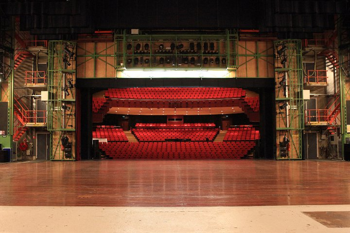 Peek Bv Parktheater Eindhoven