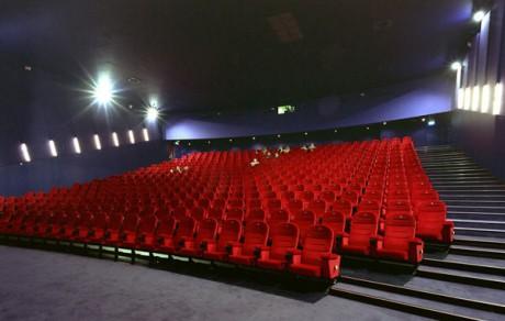 Peek bv theaters schouwburgen for Bioscoop pathe rotterdam