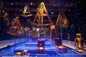 Scheepvaart Museum, Amsterdam (1)