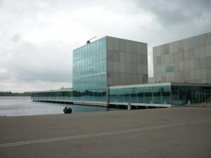 Schouwburg Almere (1)