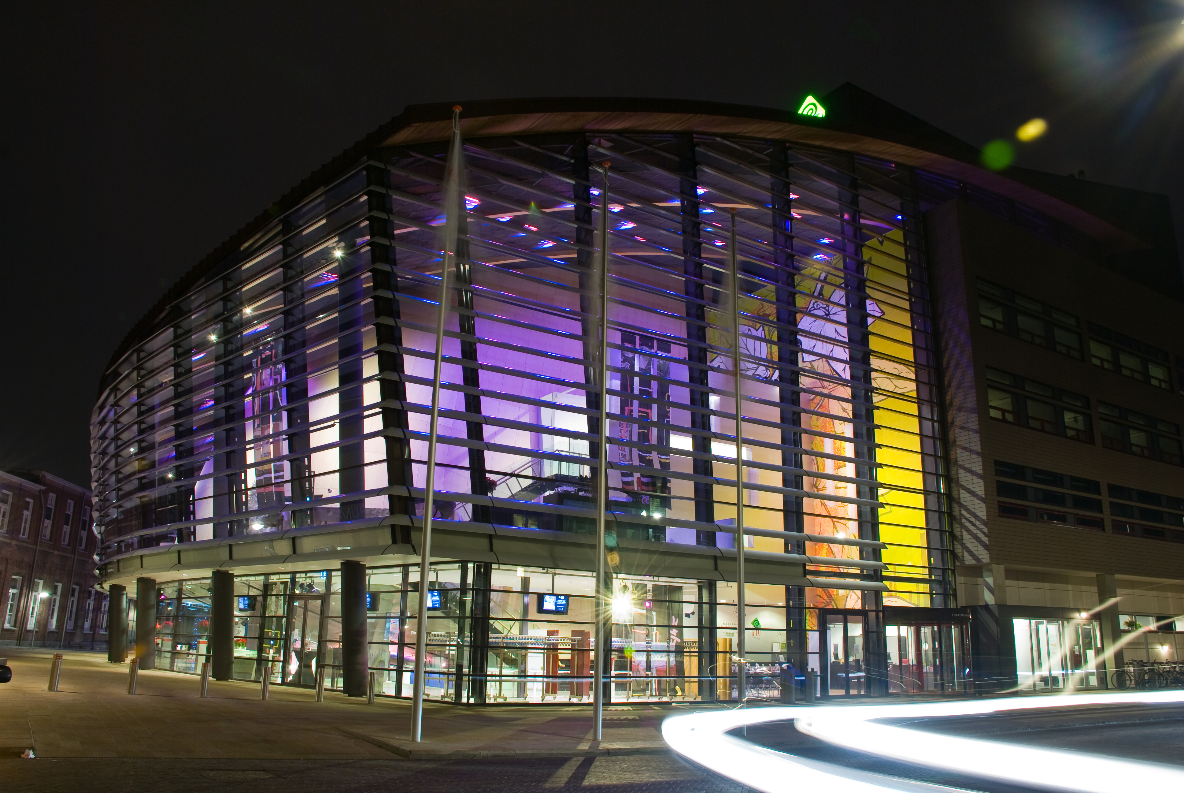 Theater Enschede