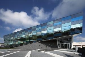 Topsporthal Landstede, Zwolle (2)
