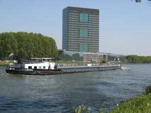 Westraven, Rijkswaterstaat, Utrecht