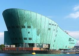 Science Center Nemo, Amsterdam