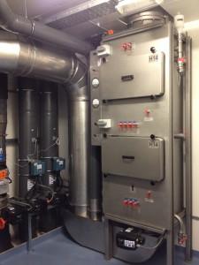 GGD Amsterdam, TBC BSL-3 Lab (21)